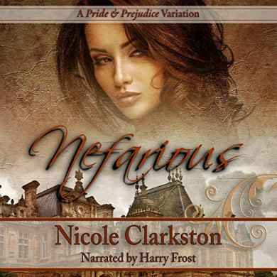 Nefarious Audiobook