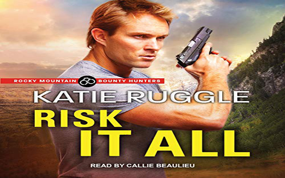 Risk It All Audiobook by Katie Ruggle (REVIEW)
