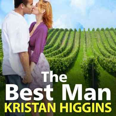 the best man audiobook