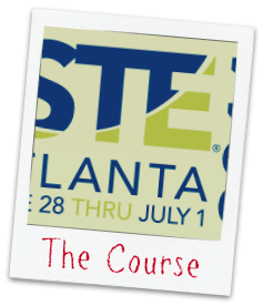 ISTE Course SnapShot