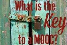 What is the Key to a MOOC SM