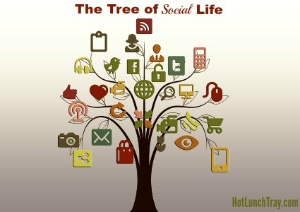 The Tree of Social Life Samll