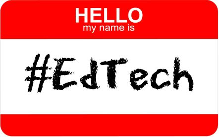 Hello my name is EdTech