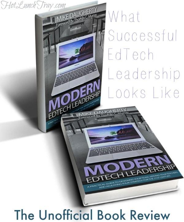 Modern EdTech Leadership