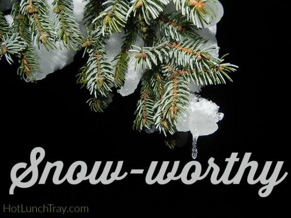 Snow Worthy