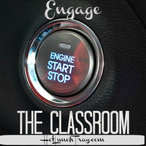 Teacher Presence Engages the Classroom