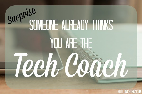 You are the Tech Coach