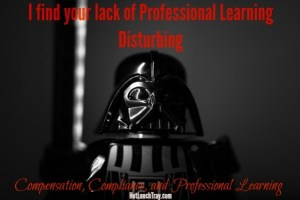 CompensationComplianceProfessional Learning