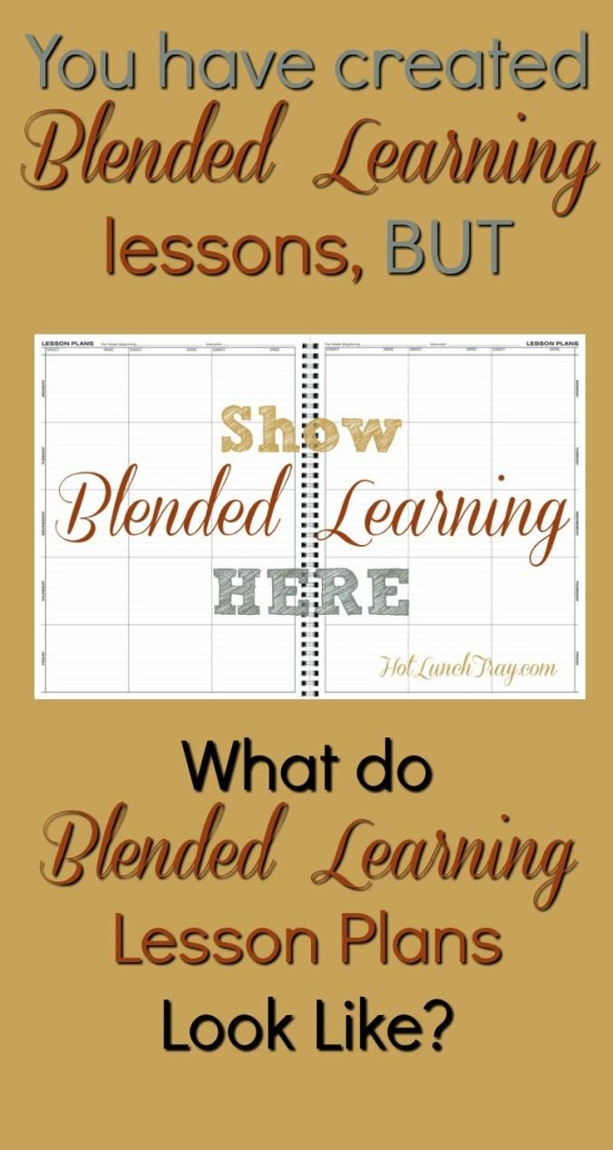blended-learning-lesson-plans-pinterest