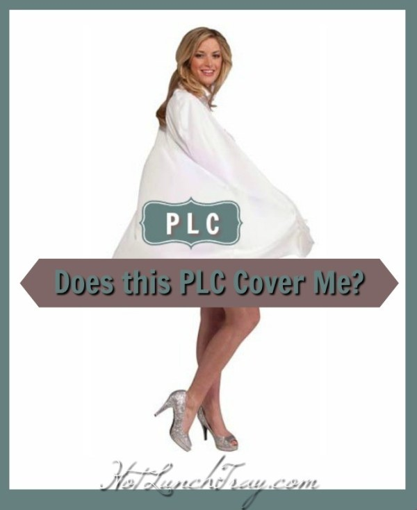 Does this PLC Cover Me