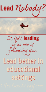 Lead Nobody Pinterest Image