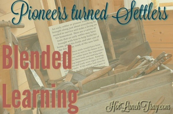 Blended Learning Pioneers turned Settlers