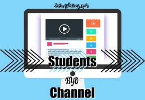 Students BYO Channel