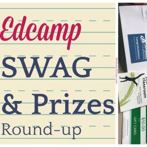 Edcamp Swag and Prizes Roundup_1