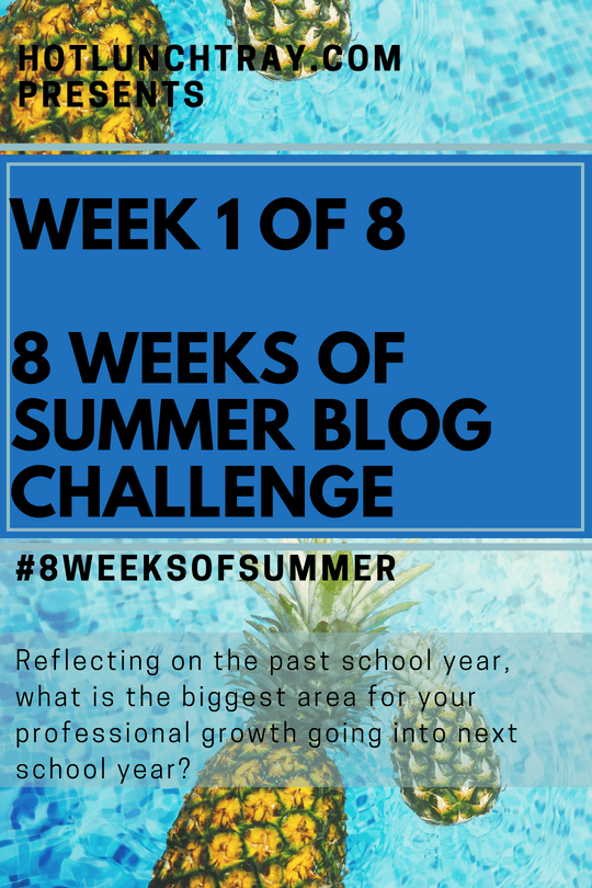 1of8weeksofsummer PIN