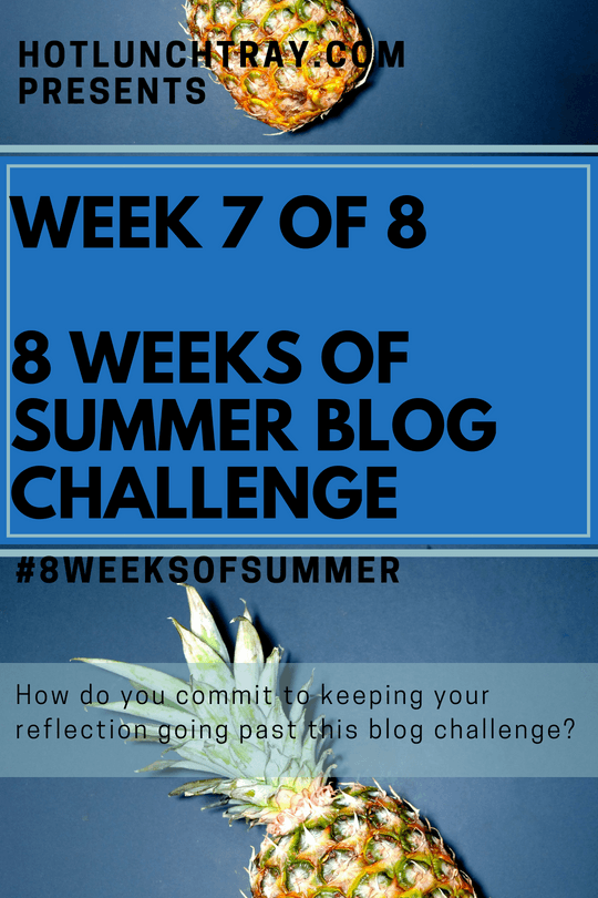 8of8weeksofsummer PIN