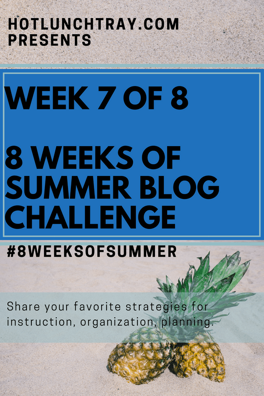 7of8weeksofsummer PIN
