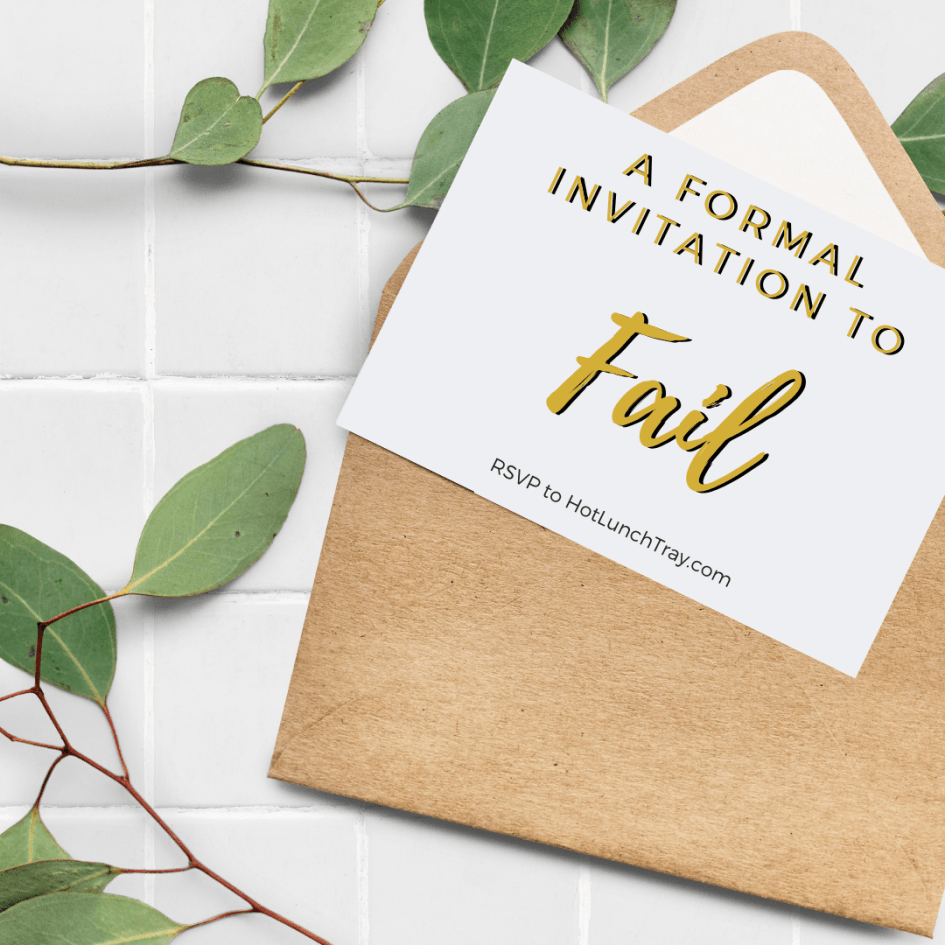 A Formal Invitation to INSTA