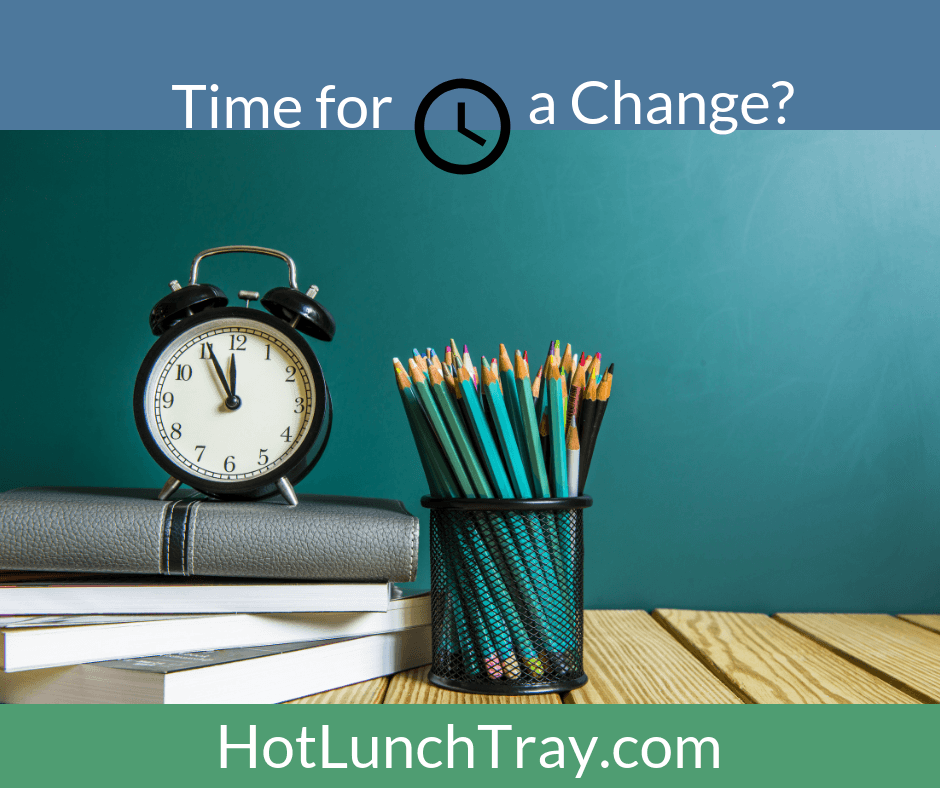 how to change the time on hotmail