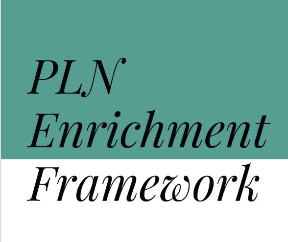 PLN Enrichment Framework