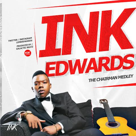 Ink Edwards - The Chairman Medley Artwork