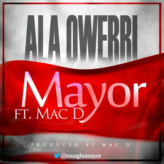 Mayor - Ala Owerri