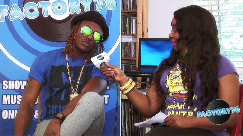VIDEO: Terry G – I stand out more than any other Afrobeats Artists