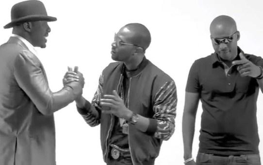 VIDEO: D'banj ft. Driis & Shadow Boxer – Confidential
