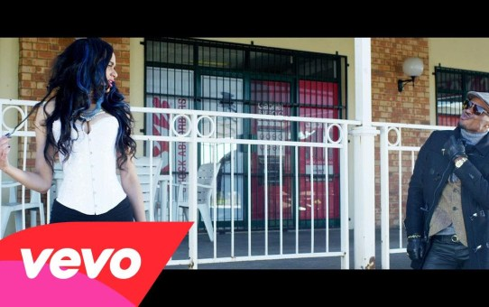 VIDEO: Ketchup – Pam Pam