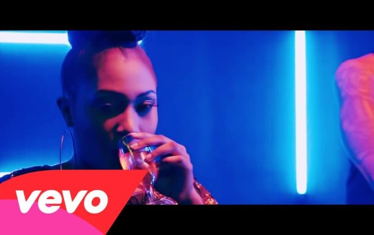 VIDEO: M.I Abaga ft Runtown, Phyno & Stormrex – Bullion Van