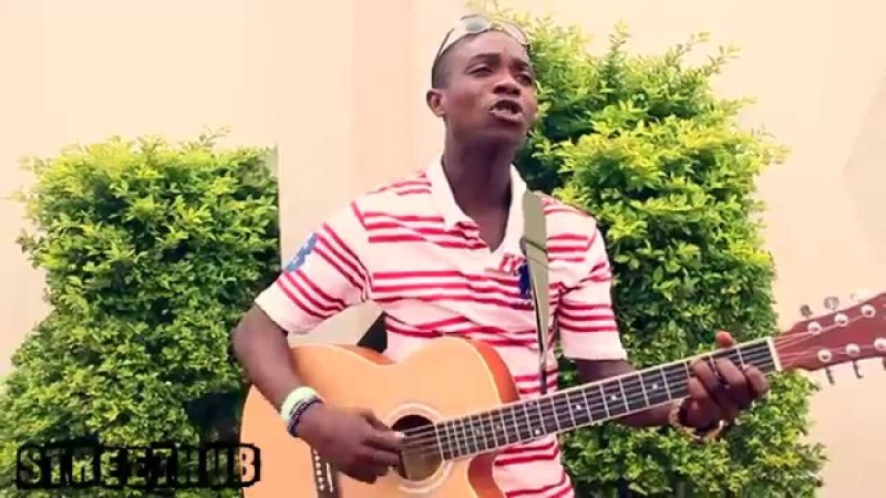 VIDEO: Riddy – Streethub (Freestyle) Ft. Ladol