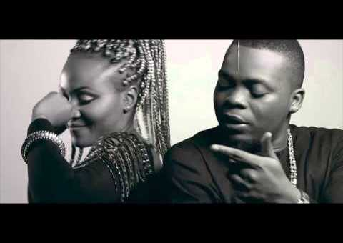 VIDEO: Stormrex ft. Olamide – Walk With Me