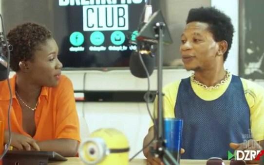 VIDEO: Vic O talks to The Breakfast Club on DZRPT TV