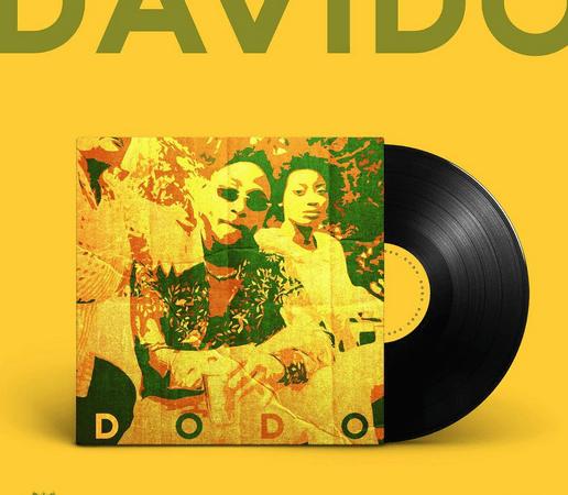 Davido – Dodo (Prod. by Kiddominant)