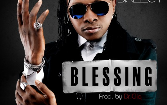 Dialect – Blessing (Prod. Dr. Cliq)