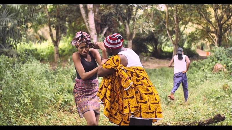 VIDEO: DJ Neptune ft Davido & Del'B – So Nice