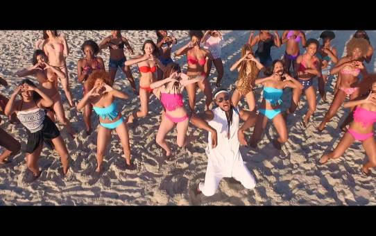 VIDEO: Flavour ft. P-Square – Sexy Rosey