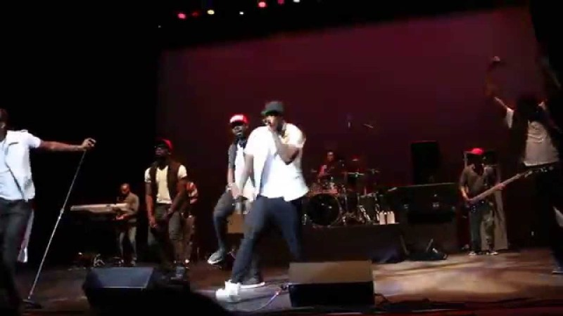 VIDEO: P-Square U.S Tour | New England, Worcester, MA (Sept. 2015)