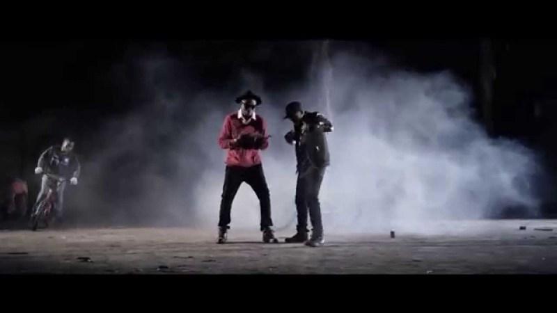 VIDEO: Seriki ft Vector – SBM (Stand Back Murdaf**ker)