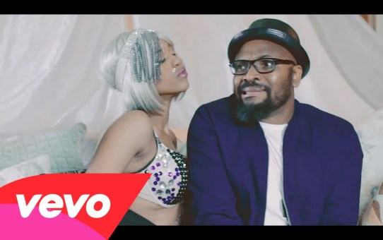 VIDEO: Solid Star – In My Head