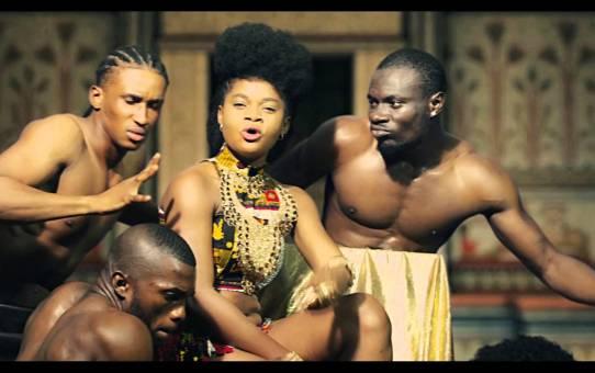 VIDEO: Splash – Iheoma ft. Nonny D