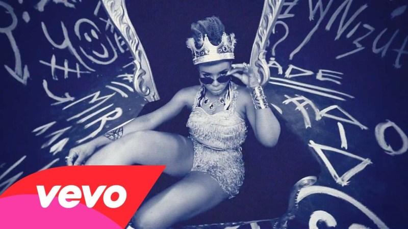 VIDEO: Yemi Alade – Sugar