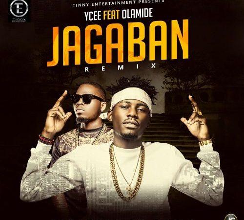 Ycee ft. Olamide – Jagaban (Remix)
