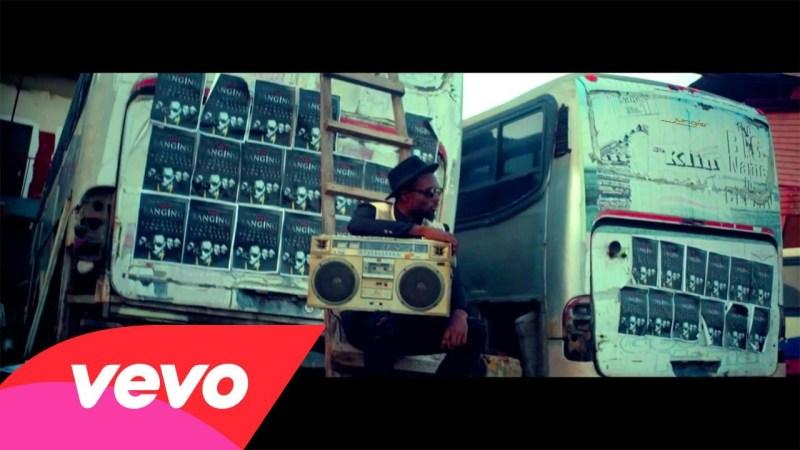 VIDEO: Chopstix ft Reminisce, CDQ & Ceeza – Banging