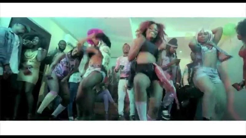 VIDEO: Lezleesingz Ft Cynthia Morgan – Wantin
