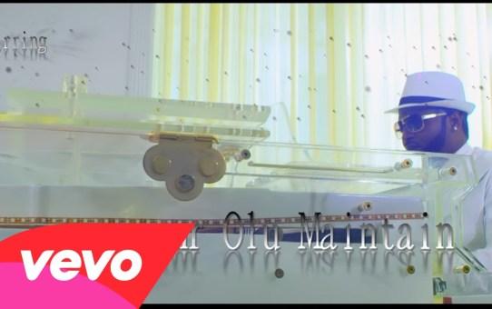 VIDEO: Olu Maintain ft. 2face Idibia – Cinderella