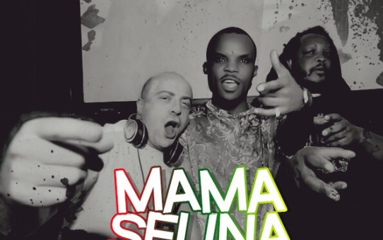 Admiral x Ketchup x JahSeed – Mama Selina