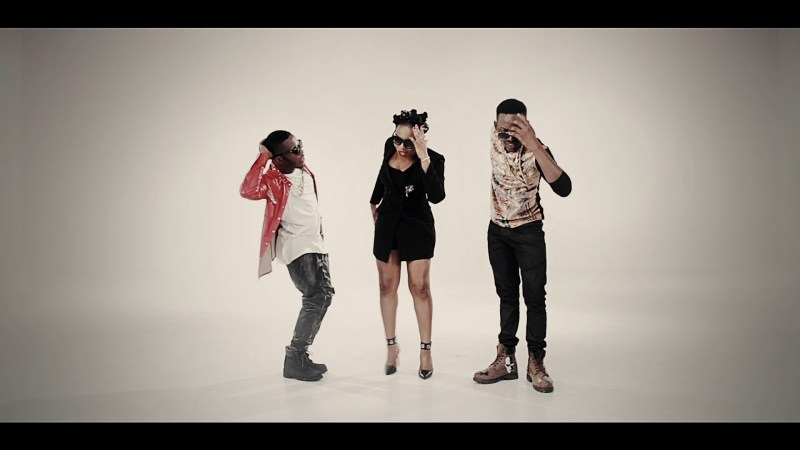 VIDEO: DJ Kentalky ft Yemi Alade & Dammy Krane – Headache