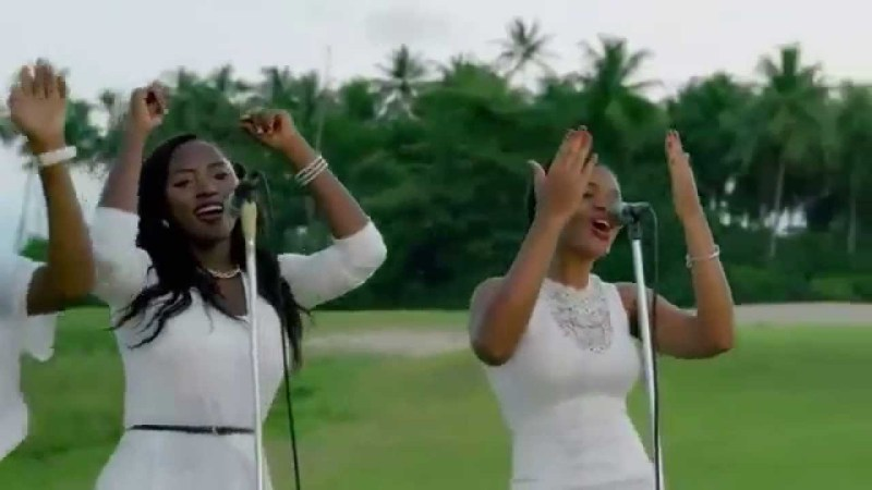 VIDEO: Julius Agwu – 2nd Chance