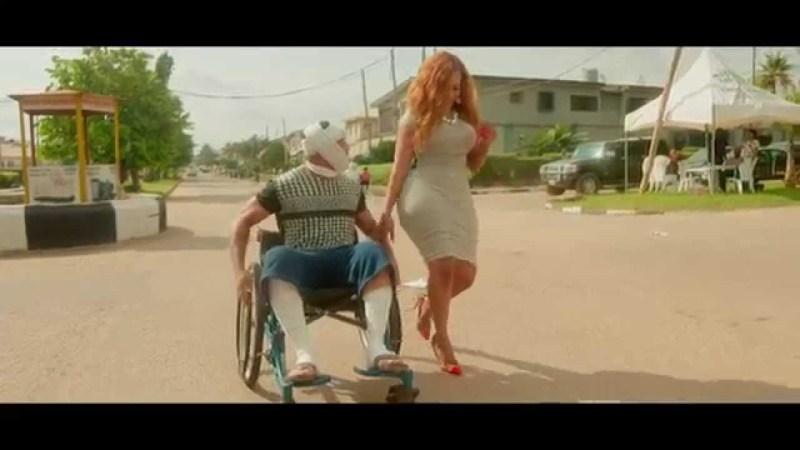 VIDEO: Kcee x HarrySong x SkiiBii – Ebaeno